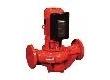 IVS sensorless pump