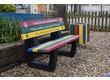 Playground Seating