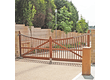 Gates by Woodscape