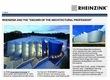 Rheinzink newsletter