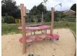 FHS Sand Play Table