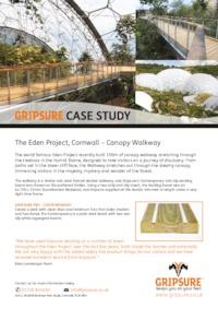 the eden project case study