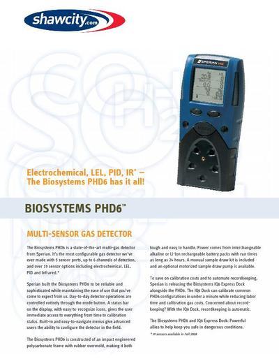 m40 multi gas monitor manual