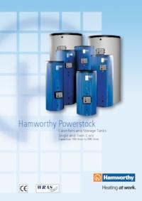 Powerstock Calorifiers And Storage Tanks Hamworthy