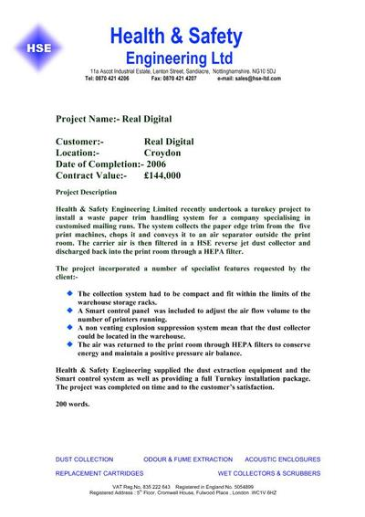 pulse jet dust collector pdf