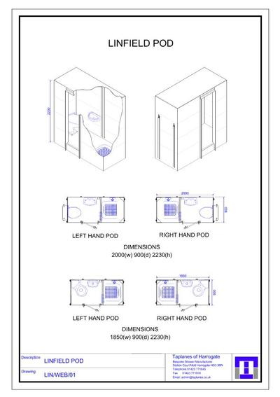 bottle trap installation instructions