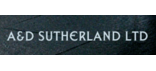 A & D Sutherland