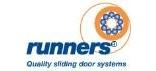 Runners Sliding Door Systems