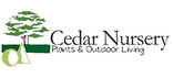 Cedar Nursery Landscape Design