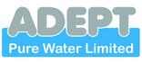 ADEPT Pure Water - Deionisers