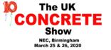 The UK CONCRETE Show