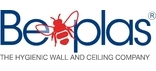 Beplas Hygienic Walls and Ceilings
