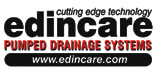 Edincare Pumped Drainage Systems - Toilets