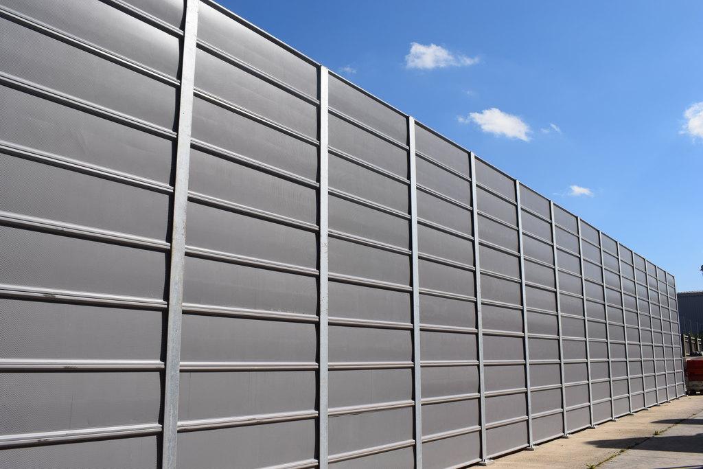 Advantages of Acoustic Barriers