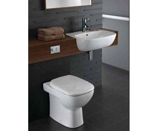 Moda Co Ordinated Bathroom Suite Twyford Bathrooms Esi
