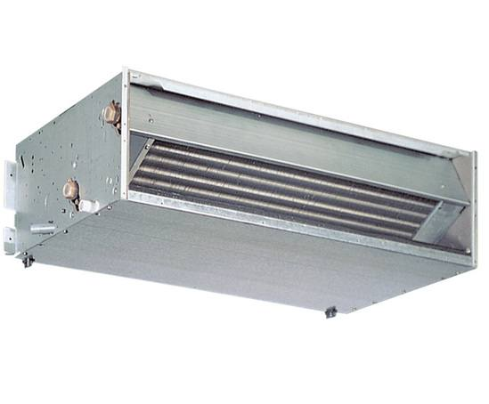 Fcx Fan Coil Units For Floor Ceiling Or Duct Mounting