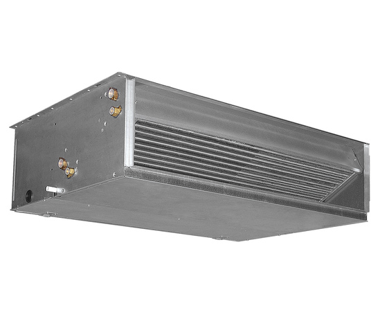 Ved Fan Coil Unit For Duct Installation Aermec Uk Esi