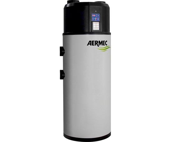 SWP high temperature air cooled heat pump