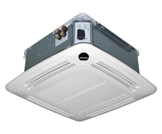 Fcli Fan Coil Unit With Inverter For Suspended Ceilings