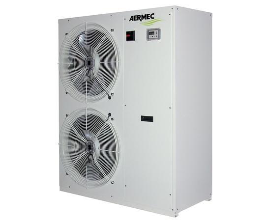Reversible Axial Fans : Ank air cooled heat pump with axial fan aermec uk esi