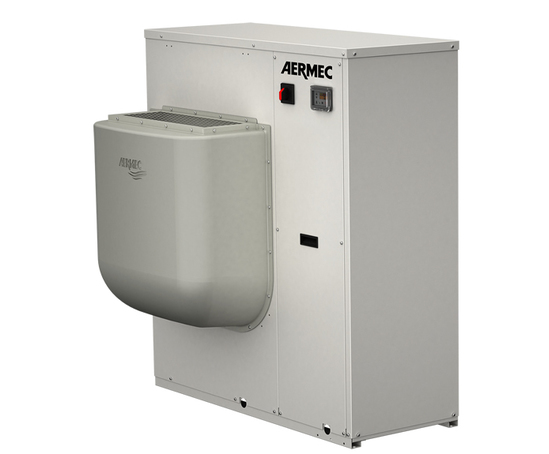 CL air to water heat pump