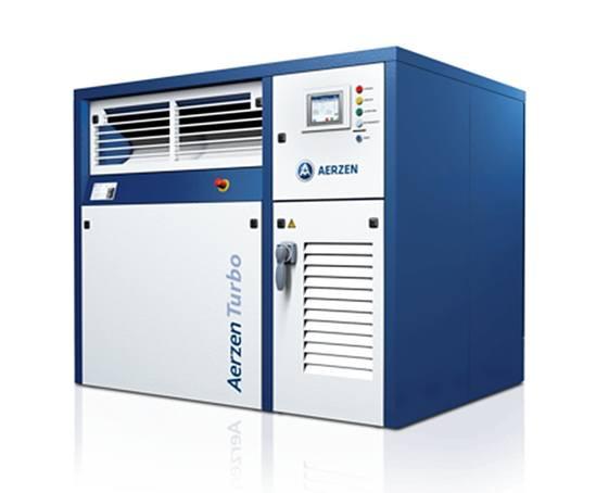 AERZEN Turbo Generation 5