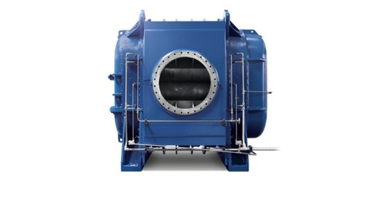 Series GQ positive displacement blowers for process gas