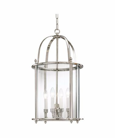 Chelsea lantern with 4 lights