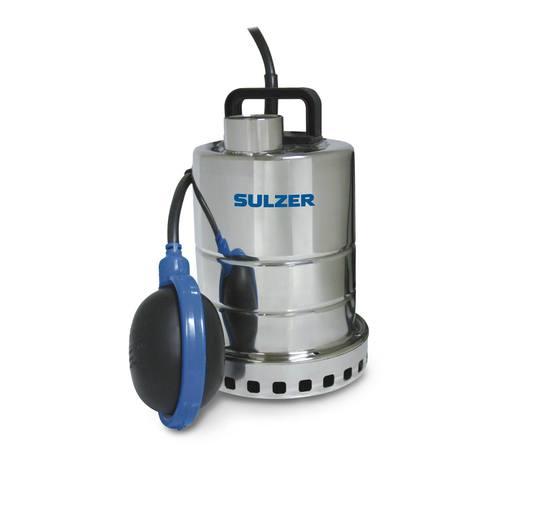 ABS Coronada light drainage pump