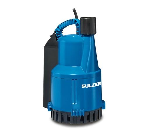 abs robusta 200 300 light drainage pumps sulzer pumps. Black Bedroom Furniture Sets. Home Design Ideas