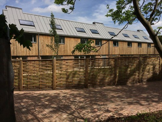 RåBuild homes use H+H Thin-Joint System