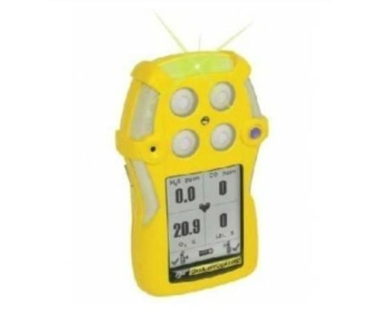 Gas Alert Quattro gas detector
