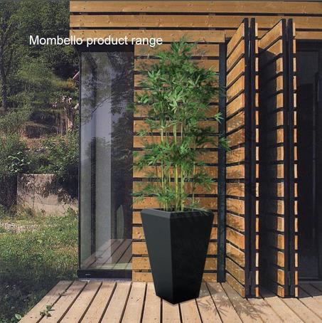 pro urba mombelo planter omos esi external works. Black Bedroom Furniture Sets. Home Design Ideas
