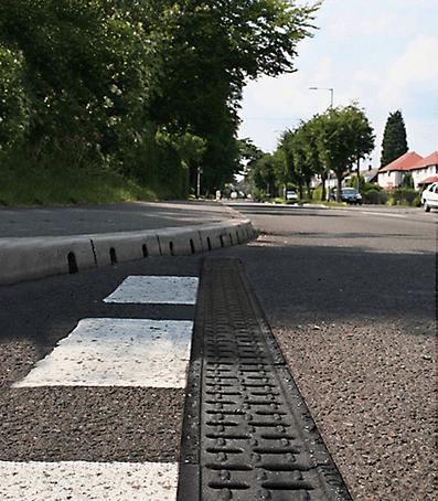 RoadDrain® 100