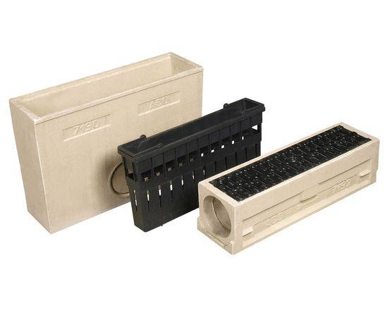 aco slimline lightweight channel drainage aco water. Black Bedroom Furniture Sets. Home Design Ideas