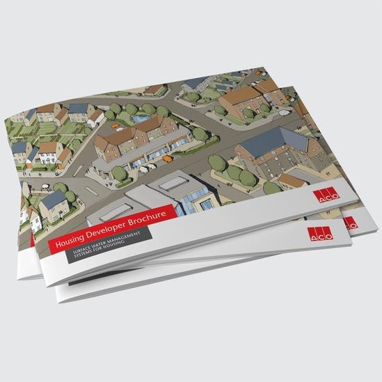 New ACO Housing Developer Brochure