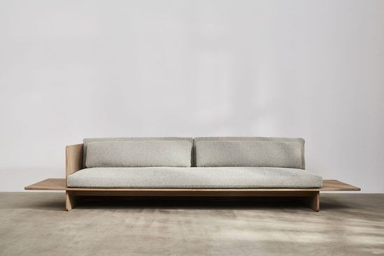 Benchmark Vala Sofa Oak whiteoil 12314C 2100x1400