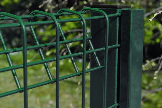 Rotop General Purpose Rigid Panel Fencing System Cld