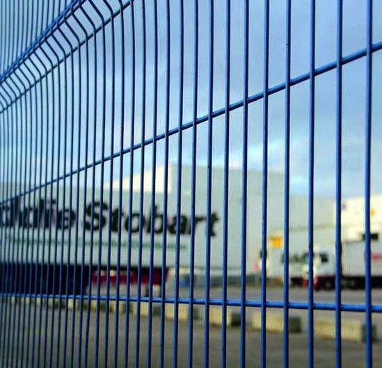 Eddie Stobart Distribution Centre