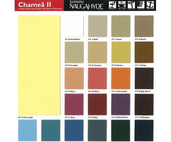 Naugahyde Chamea II contract fabric