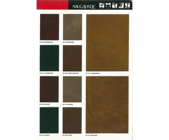 Naugahyde Nauga Leather Contract Fabric Abbey Fabrics