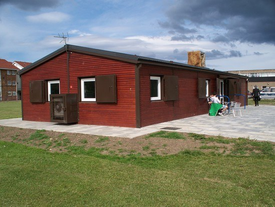 Apex modular buildings – youth centres | Cleveland ...