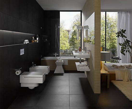 living by laufen co ordinated bathroom suites laufen esi interior design. Black Bedroom Furniture Sets. Home Design Ideas