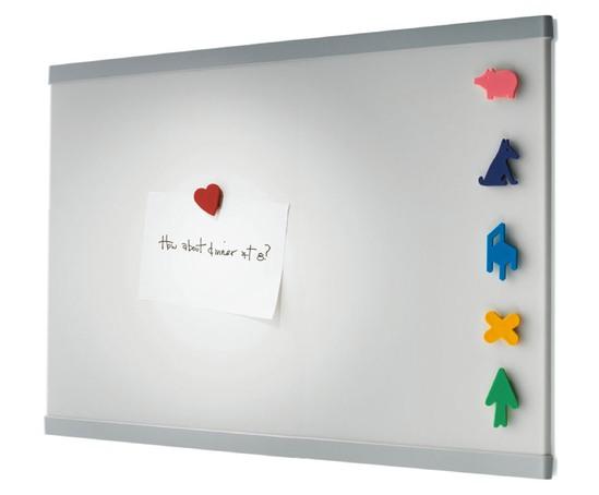 Memo magnetic notice board by Magis Design