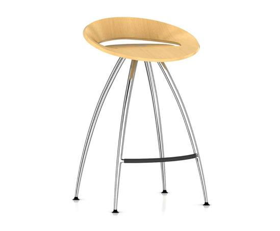 Magis Lyra High Kitchen Barstool Connections At Home Ltd