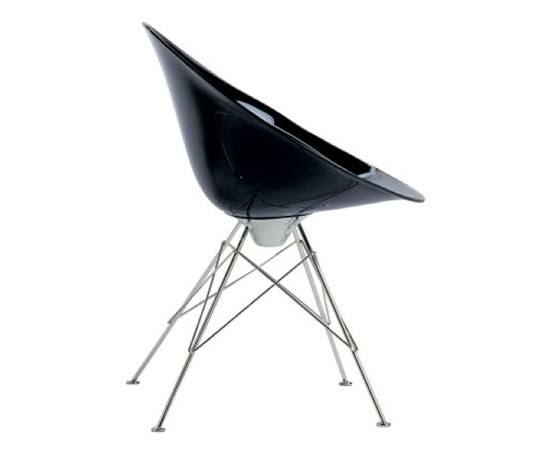 Ero S Armchair By Philippe Starck Connections At Home