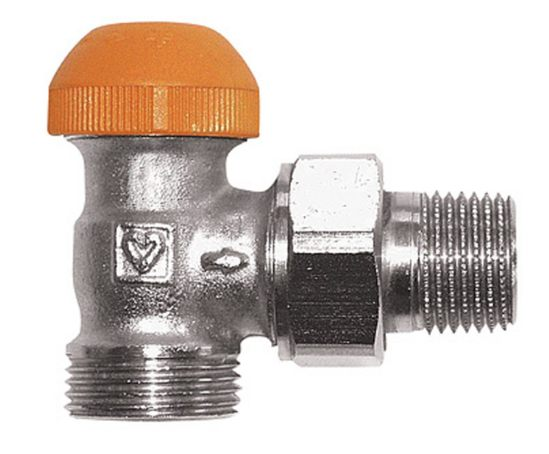 TS-98-V thermostatic valve