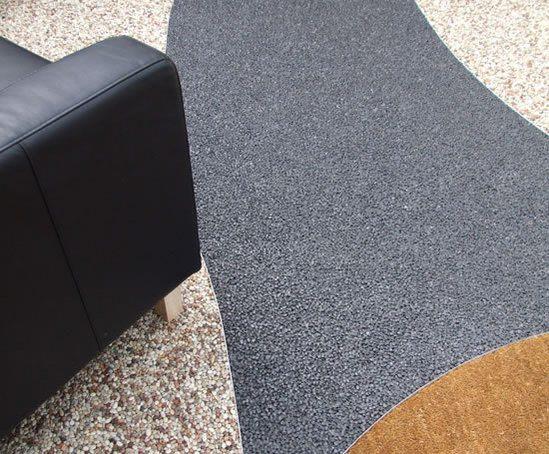 Addatex Stone Carpet Epoxy Resin Flooring Addagrip