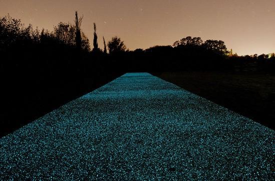 Addagrip STARPATH lights the pathway