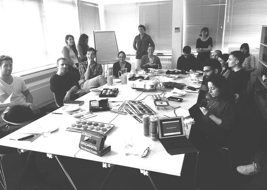 CPD seminars run throughout the year